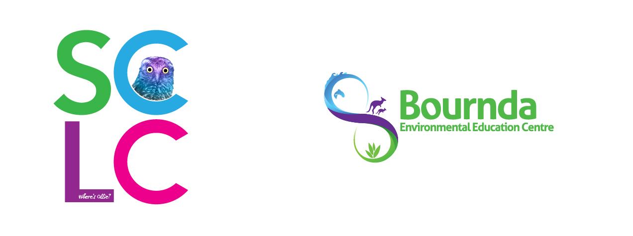 Sapphire Coast Learning Community Logo