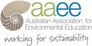 Logo NSW Australian Association for Environmental Education
