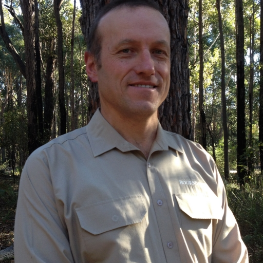 Doug Reckord, Principal