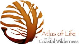 Atlas of Life in the Coastal Wilderness