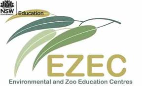 Environmental and Zoo Education Centres' logo