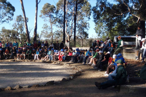 NAIDOC Celebrations Program at Jigamy
