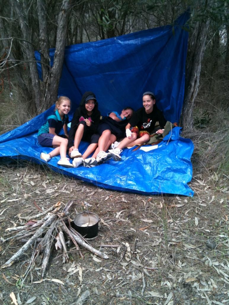 Bushcraft Survival Program