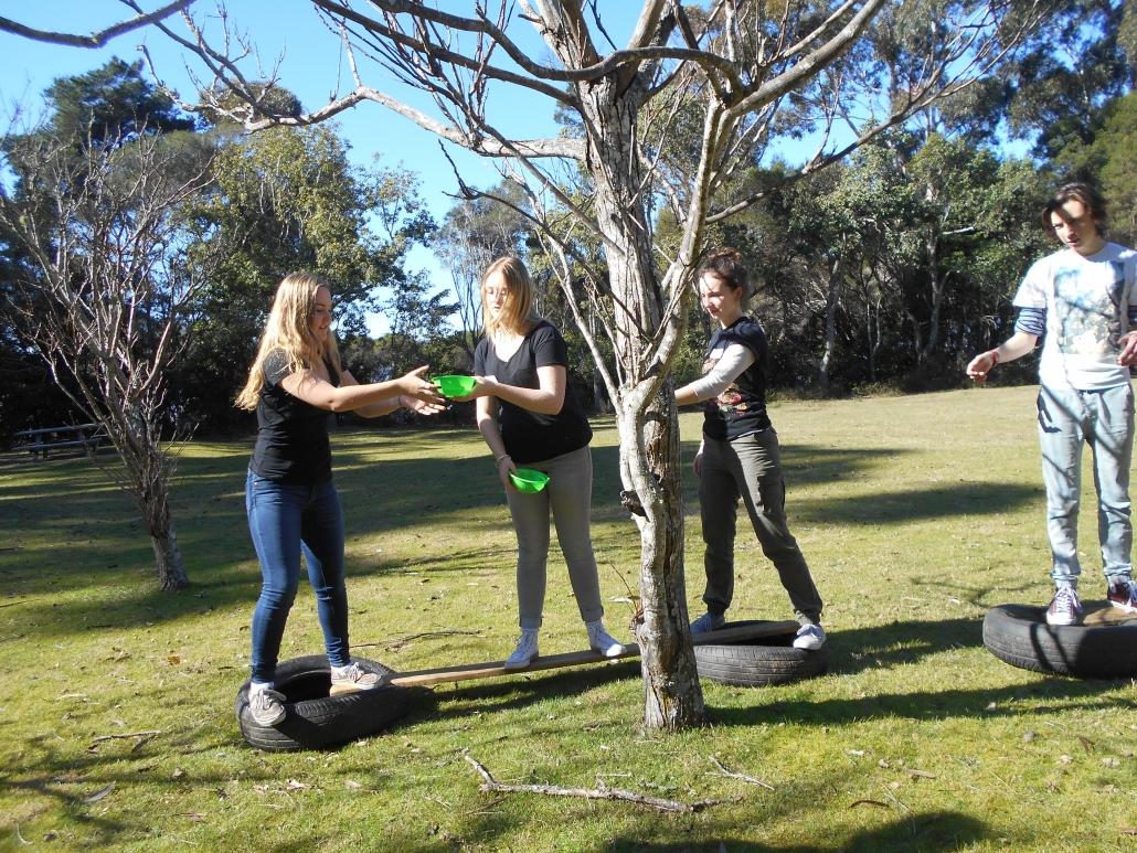 CDAT 2015 challenge games