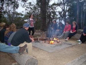 CDAT community members evening