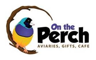 On the Perch Bird Park logo
