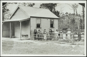 Bournda North School 1910