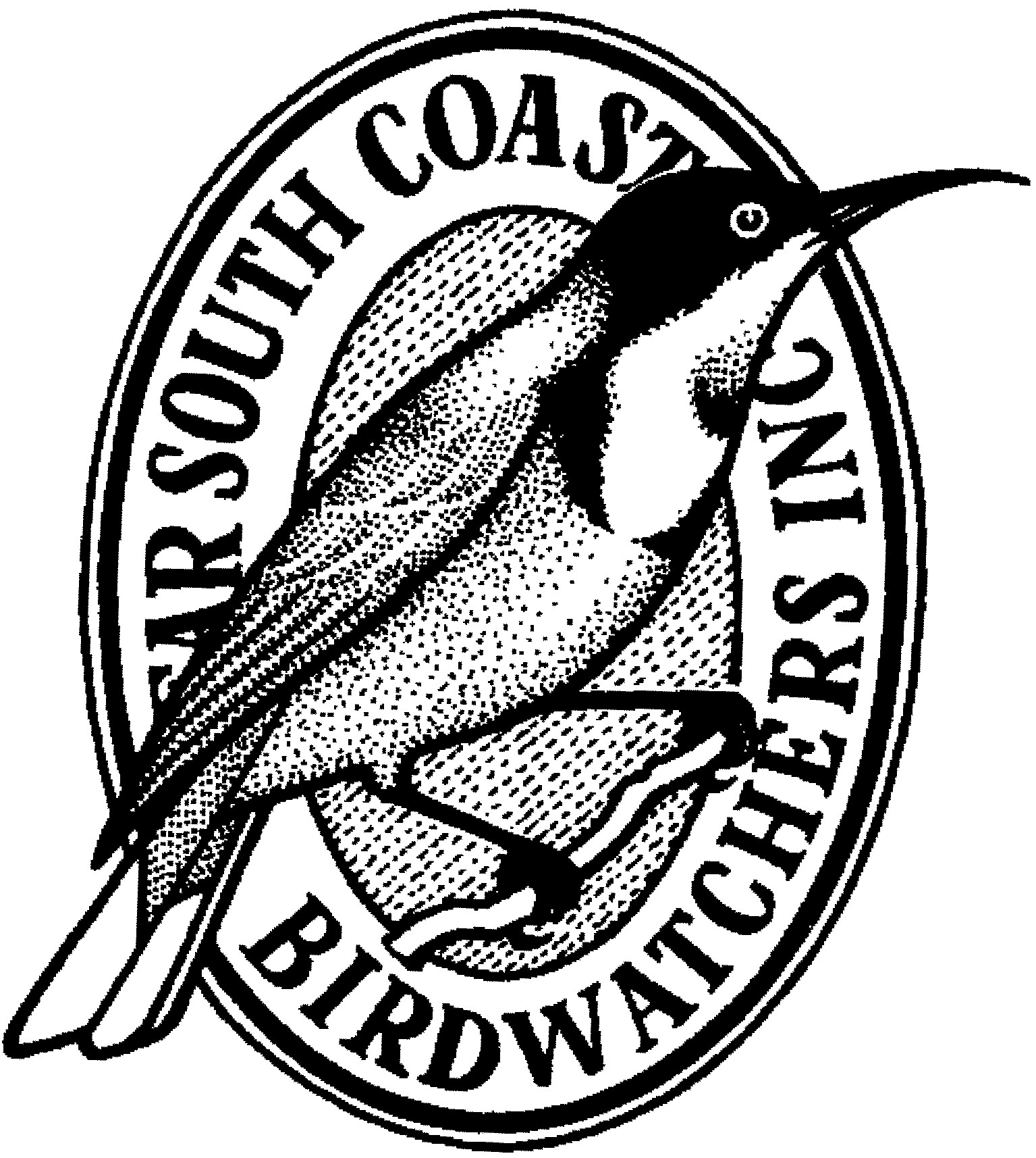 Far South Coast Bird Watchers Logo