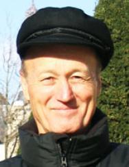 Associate Professor John Merson