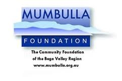 Mumbulla Foundation logo