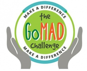 GoMAD logo