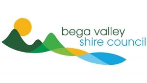 bega valley shire council logo